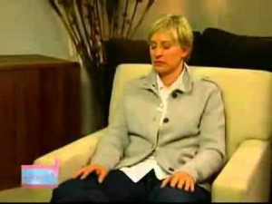 Ellen-Degeneres for hypnotherapy in Sydney