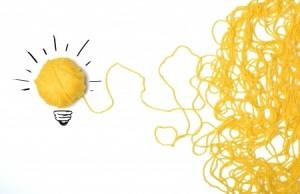 Light-bulb-string