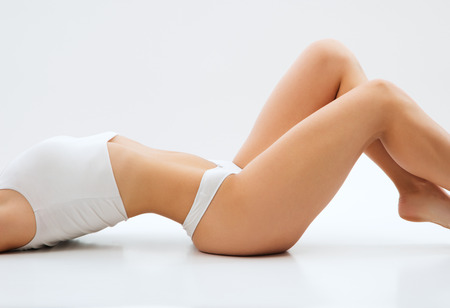 Liposuction massage sydney, post liposuction massage